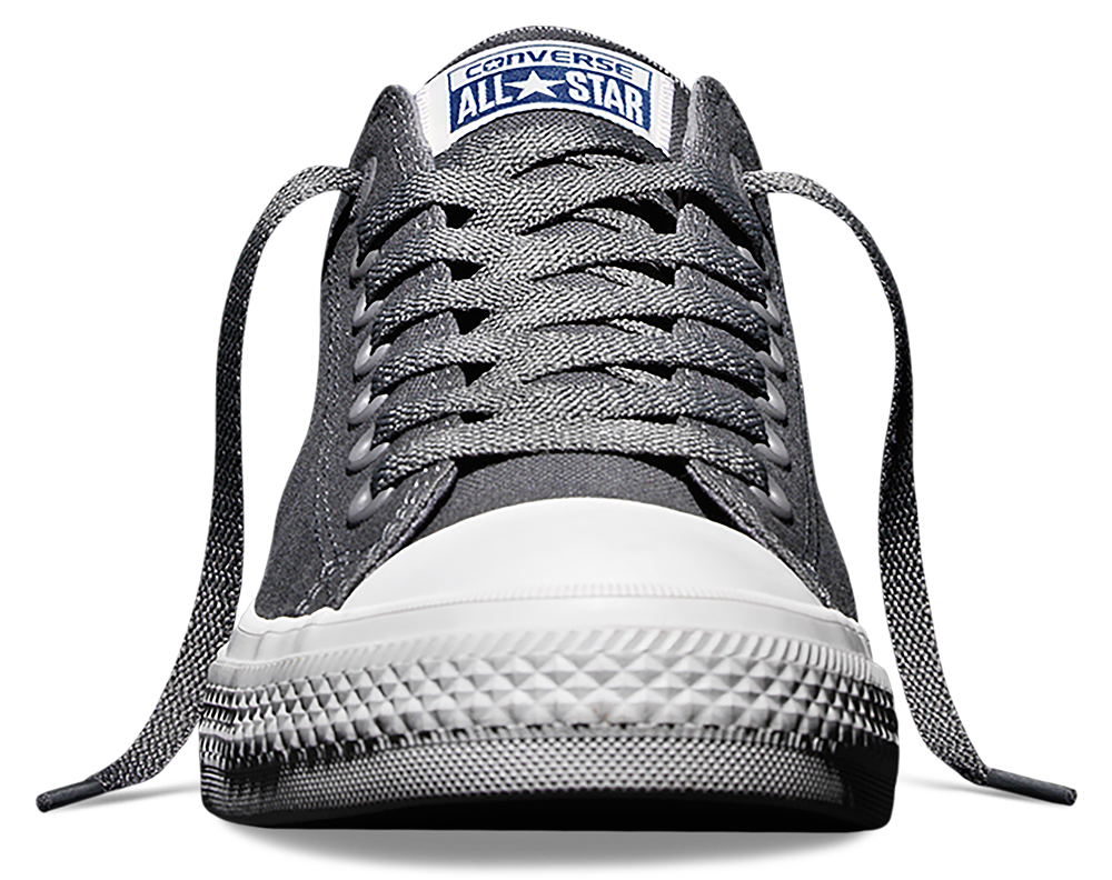 converse chuck taylor all star ii charcoal available now weartesters. Black Bedroom Furniture Sets. Home Design Ideas