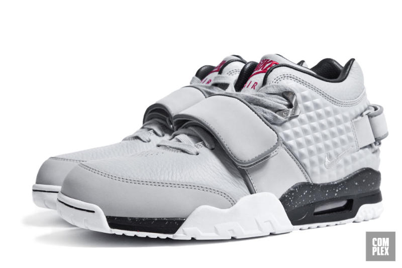Get a Detailed Look at The Nike Air