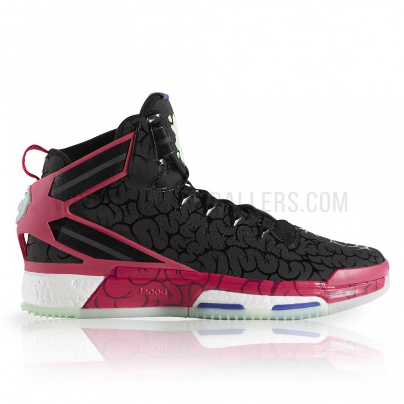Adidas Rose 6
