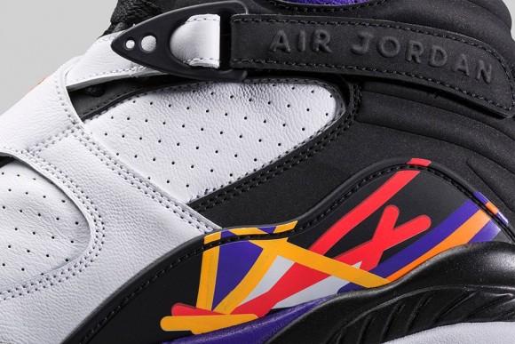 nike air max moto 5 Bowerman - Get an Official Look at the Air Jordan 8 Retro 'Three Time's a ...