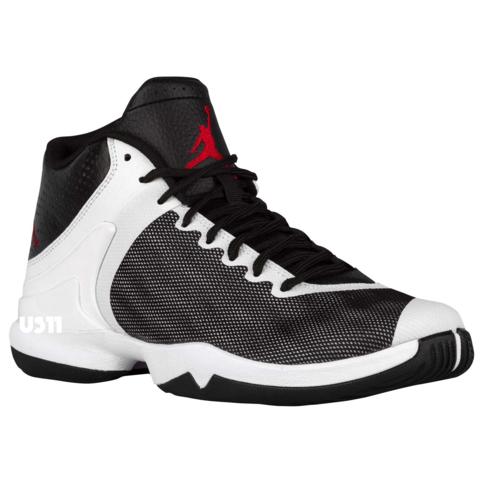 Jordan Super.Fly 4 PO - WearTesters