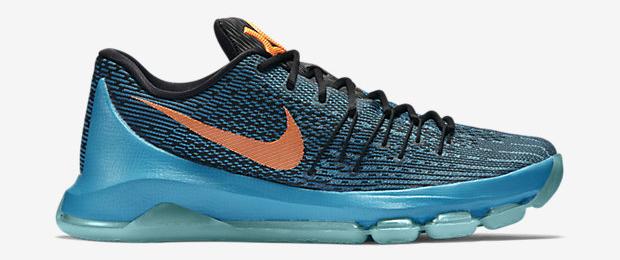 Nike Basketball (KD 8, LeBron 13, Kobe X) Away Colorways ... Kobe 8 All Colorways