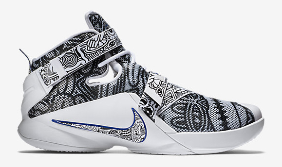 new style 82b08 ef65f Nike Zoom Soldier 9 'Freegums' - Available Now in 2 ...
