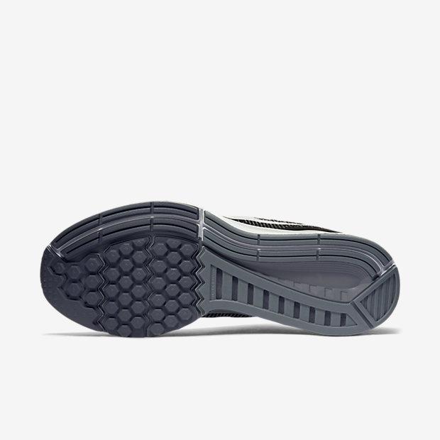Nike Structure Zoom Air 19 - Noir - Femmes RDFfHG