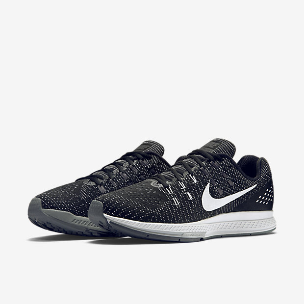 low priced a6b05 3880a Nike Air Zoom Structure 19 - Available Now - WearTesters