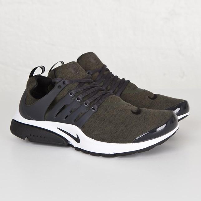 grossiste 2c10c 7e952 Where to Cop the Nike Air Presto TP 'Cargo Khaki' - WearTesters
