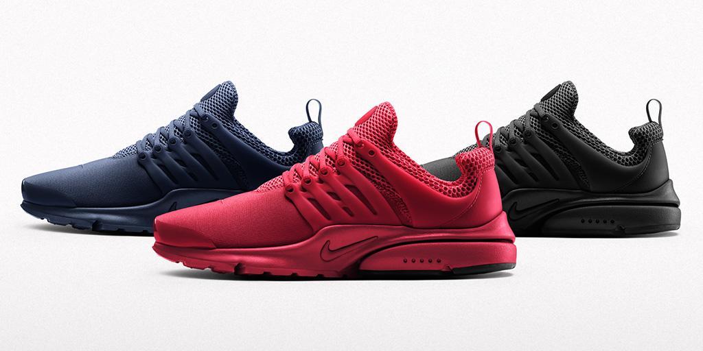 Nike Air Presto Review