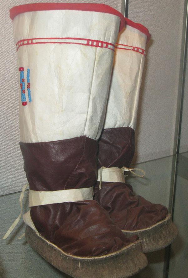 Italienske støvler med dansk præg Euroman