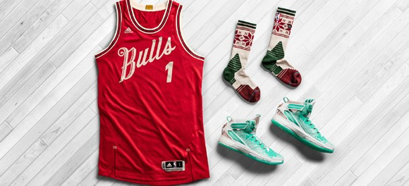 And the nba unveil uniforms for the 2015 nba christmas day games main
