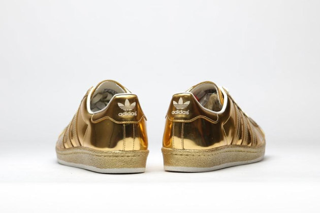 outlet store 363ab a79f4 adidas Originals Men s Superstar Foundation Casual