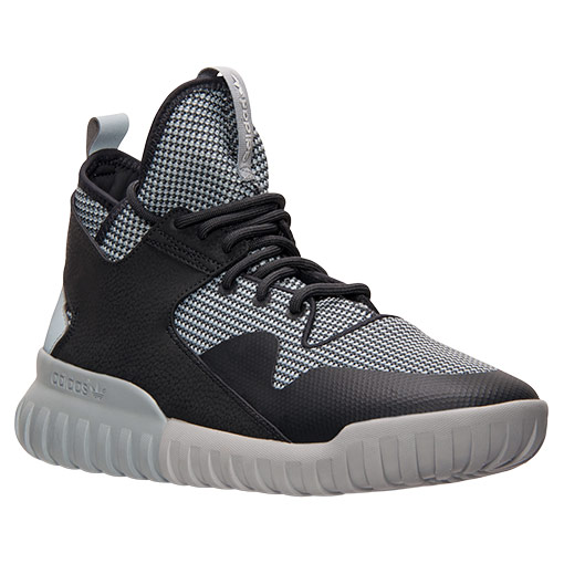 adidas Tubular X Now Comes in Carbon