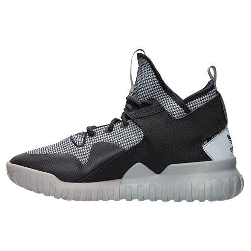 Adidas Tubular X 'All Star Weekend' (Black & White) END.