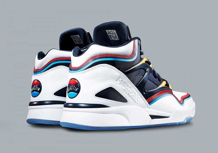 beastin x reebok pump omni lite 39 quiet storm 39 release info weartesters. Black Bedroom Furniture Sets. Home Design Ideas