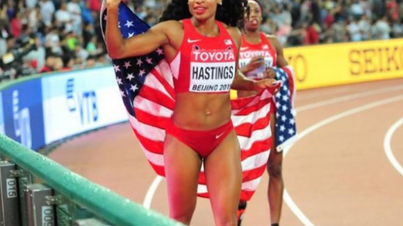natasha hastings interview