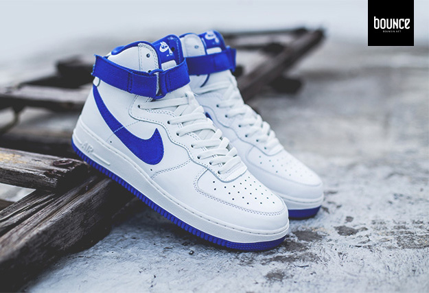 Nike Air Force 1 High On Sale Today Youtube Nike Huarache Cool Grey ... 72b4a2672