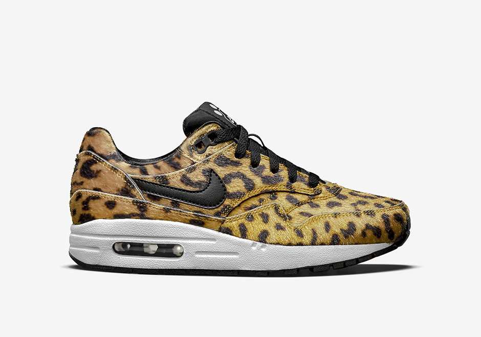 nike air max 1 leopard print nz
