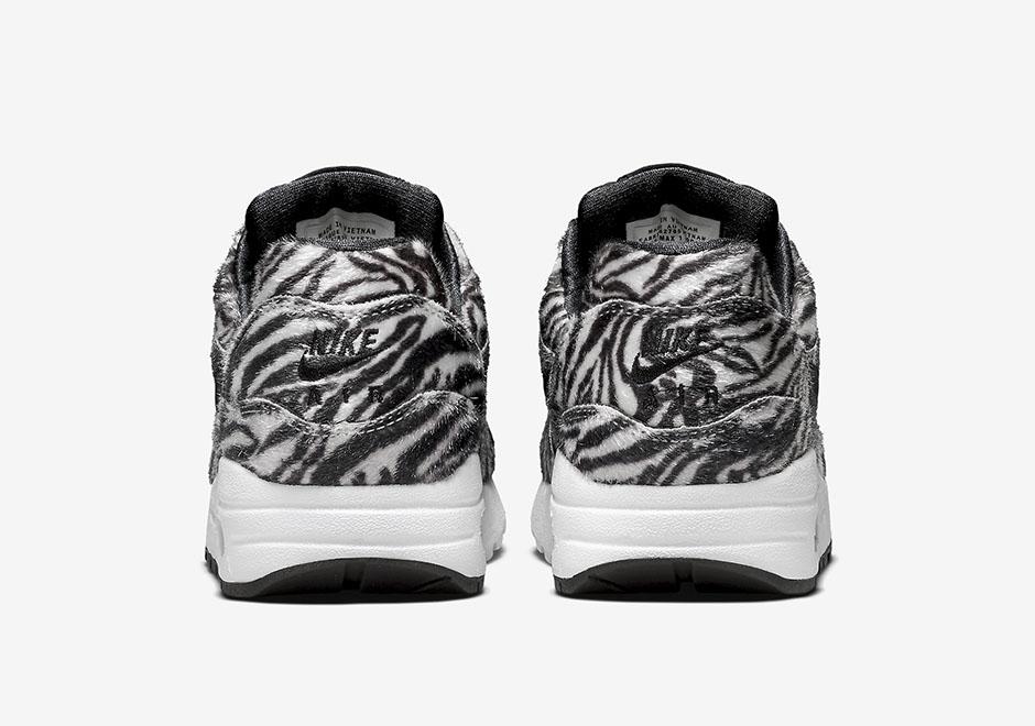 great deals 2017 cozy fresh footwear nike-air-max-90-wmns-zoo-pack-zebra-4 - WearTesters