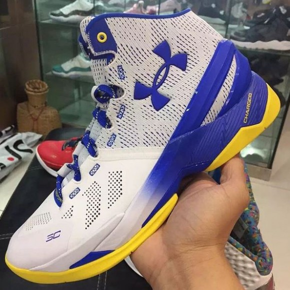 under armour curry two colorways 7