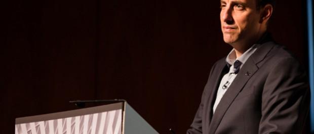 Interviews with :   Glenn Silbert, Senior Vice President of Men's Apparel at Under Armour