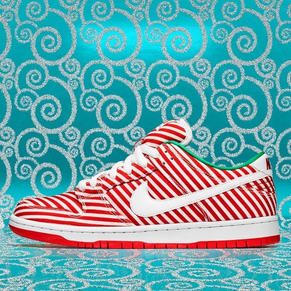 finest selection 52800 53ddb Satisfy Your Sweet Tooth with the Nike Dunk Low SB 'Candy ...