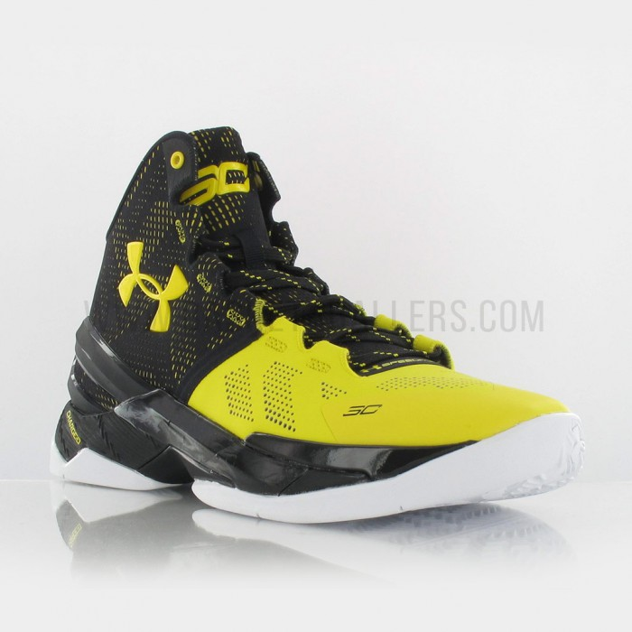 Under Armour Curry Two (2) 'Long Shot