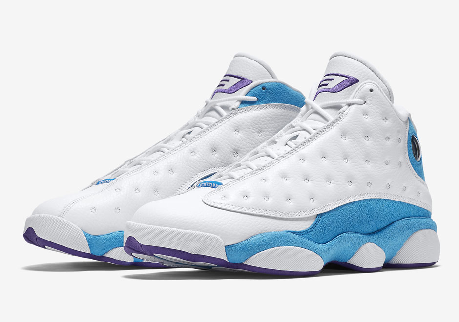 Get an Official Look at the Air Jordan XIII (13) Retro 'CP3' Home  8