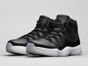 Get an Official Look at the Upcoming Air Jordan 11 Retro '72-10' 2