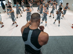Jordan Brand Presents Exclusive Creed Training Experience-2