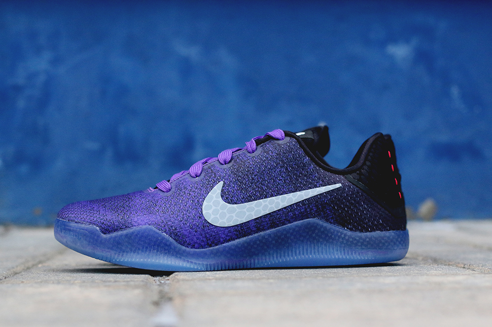 on sale 5b82f bf4fb Could This be the Nike Kobe XI? - WearTesters