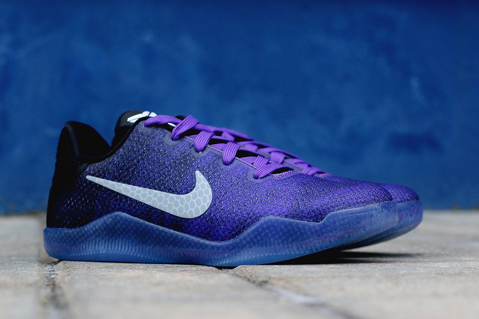Shop: Nike Kobe 10 Low Drill Sergeant
