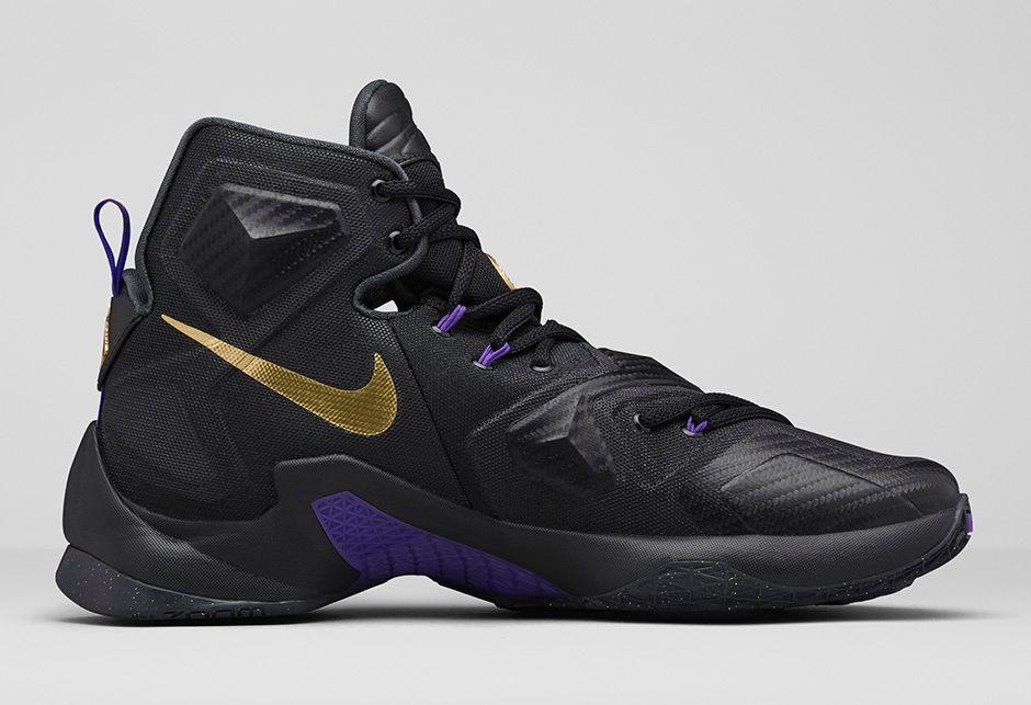 2015 Cheap Online Nike Nike LeBron 11 Cheap sale White Gold Blue