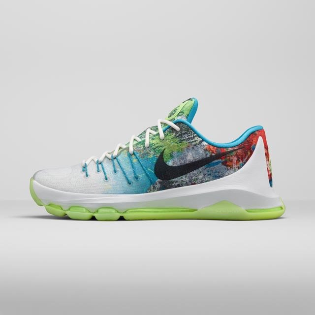 finest selection 56890 85530 Where to Cop the Nike KD 8 'N7' - WearTesters