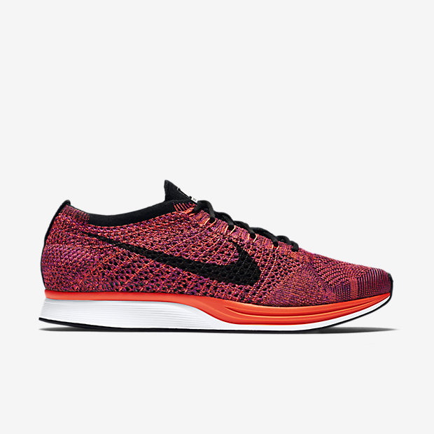 performance deals nike flyknit racer and adidas ultra. Black Bedroom Furniture Sets. Home Design Ideas