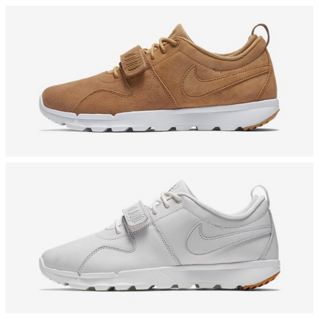 f7987873d7 These Nike TrainerEndor Colorways are Perfect for Autumn - WearTesters