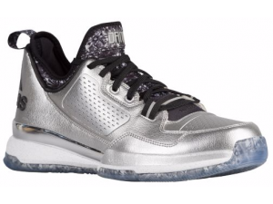 The adidas D Lillard 1 is Now Available in Chrome 1