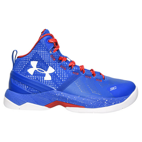 newest 12a4e 28523 This Under Armour Curry Two (2) is Just for Kids 2 - WearTesters