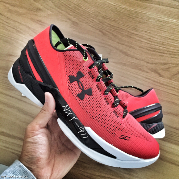 This is the Curry 2 You've Been Looking For