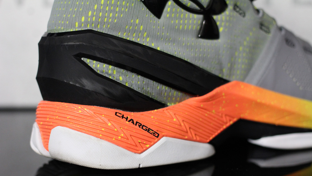 Under Armour Curry Two (2) Performance Review 2