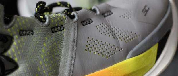 Under Armour Curry Two (2) Performance Review 3