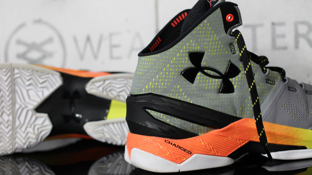 Under Armour Curry Two (2) Performance Review 5
