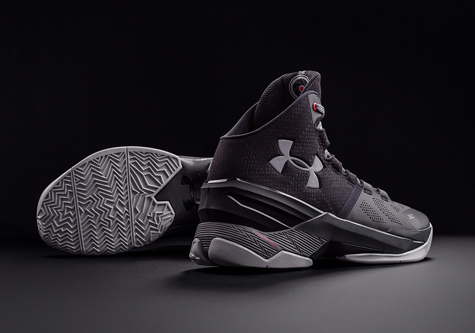 Under Armour Curry Two 'The