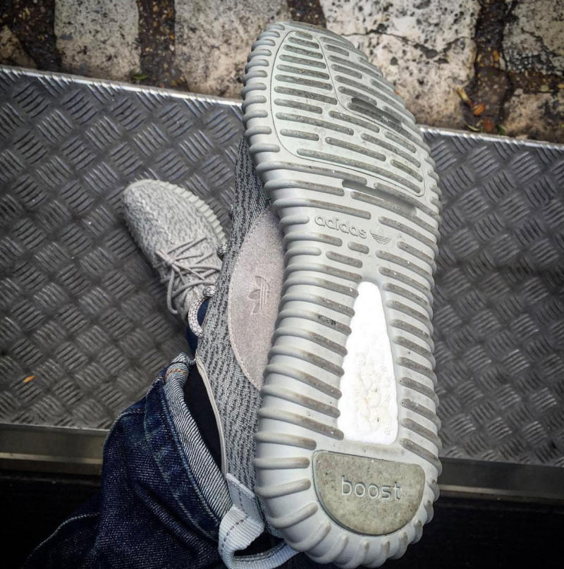 Shoelace Recommendations ADIDAS Yeezy Boost 350 Moonrock