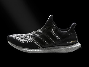 adidas to Debut a Reflective Primeknit on the Ultra Boost-1