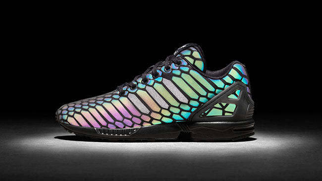 adidas zx flux light up