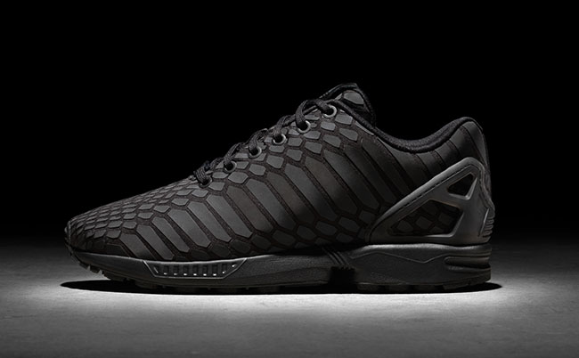 brand new ea46f 963fb Where to Cop the adidas ZX Flux 'Statement Xeno' - WearTesters