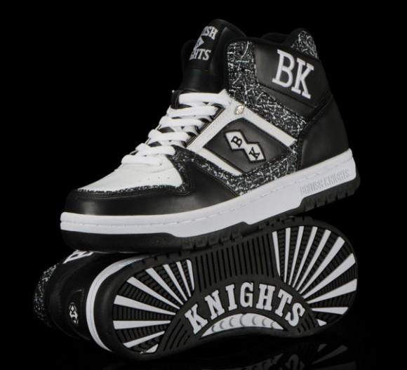 Old School Bk Shoes