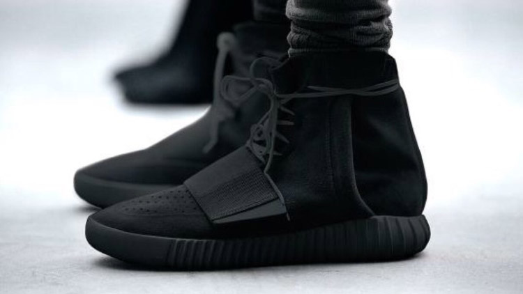 new arrival 3da35 d6369 adidas Yeezy 750 Boost 'Blackout' - Release Date - WearTesters