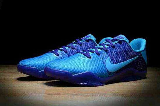 Take a Look at The Nike Kobe 10 Like You've Never Seen It Before