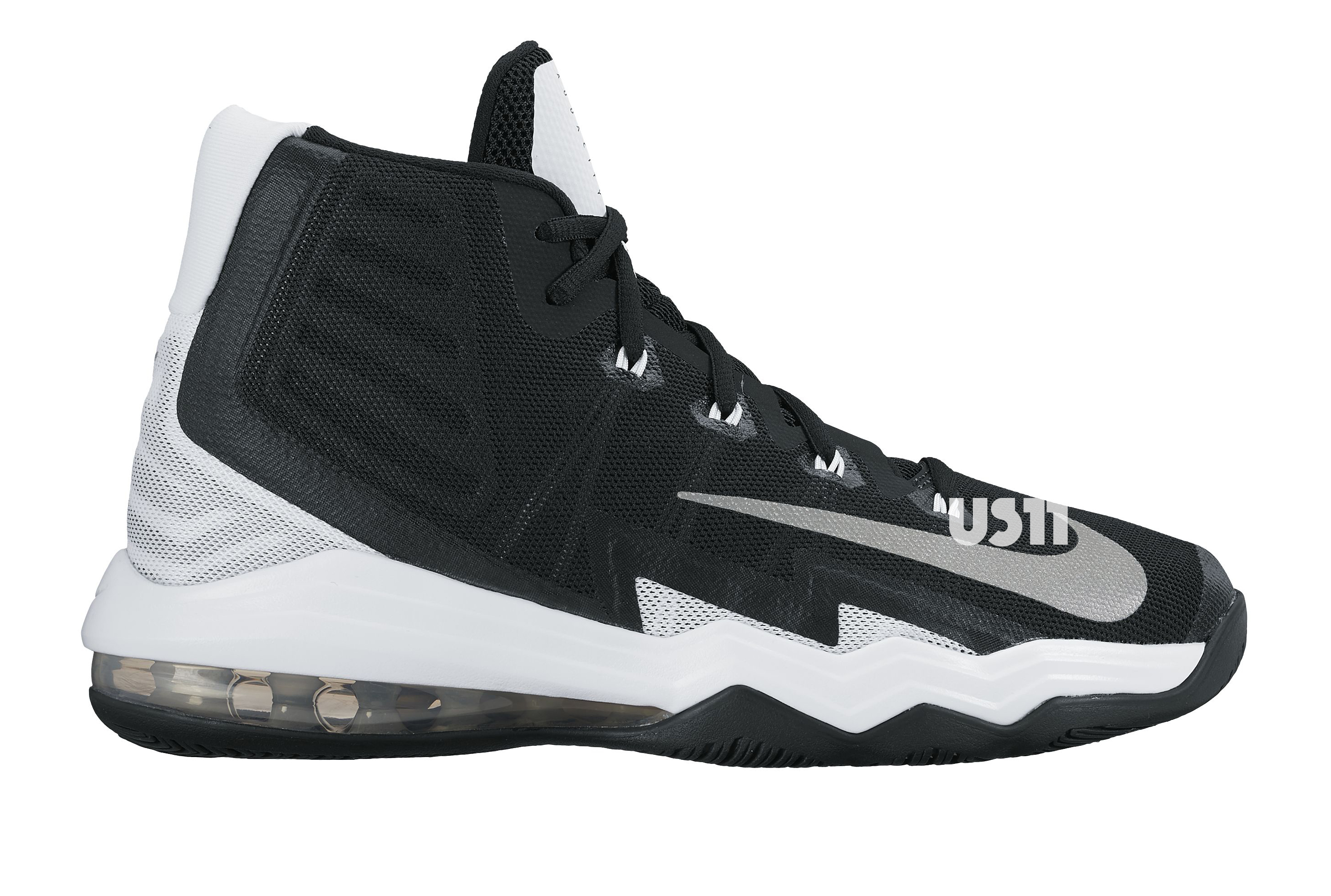 nike mens air max audacity basketball shoes review