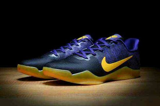 What To Know About Kobe's Newest Shoe, The Nike